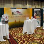 Pinnacle Bank Trade Show Booth