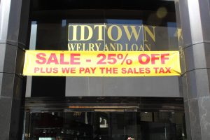 Promotional Sale Banner